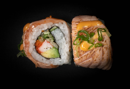 Foto Lion King Roll (6 stuks)